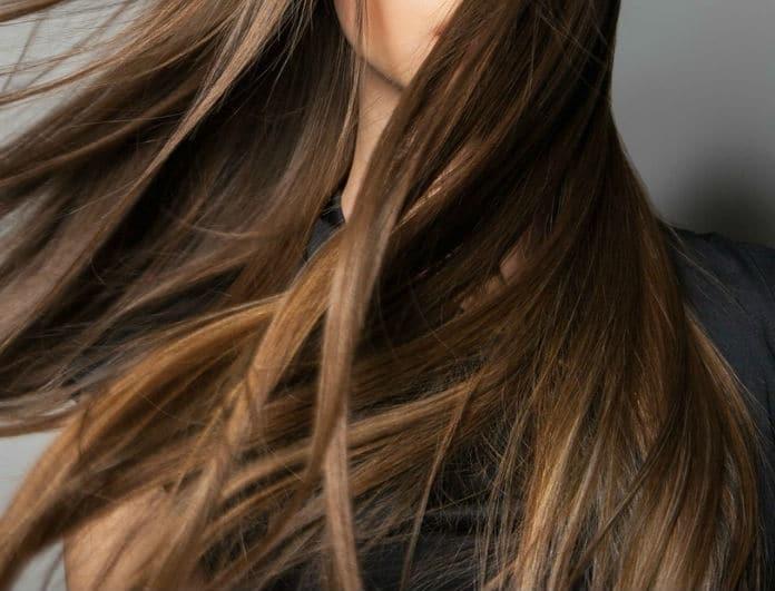 Αδιανόητο! Γνωστή Ελληνίδα έκανε εμφύτευση μαλλιών on camera! Δείτε για ποια πρόκειται: