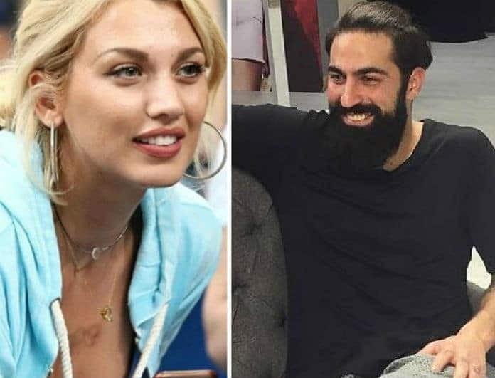 Η άγνωστη σχέση του Μιχάλη Σεΐτη με την Σπυροπούλου! Οι διακοπές και η φωτογραφία που τους πρόδωσε!