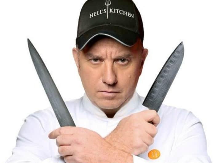 Έξαλλος ο Έκτορας Μποτρίνι: «Η µαγειρική δεν είναι χτυπάω ένα τατουάζ και..»