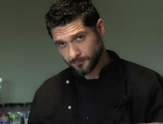 Μaster Chef: Το «αμαρτωλό» παρελθόν του Πάνου Ιωαννίδη που δεν ήξερε κανείς...
