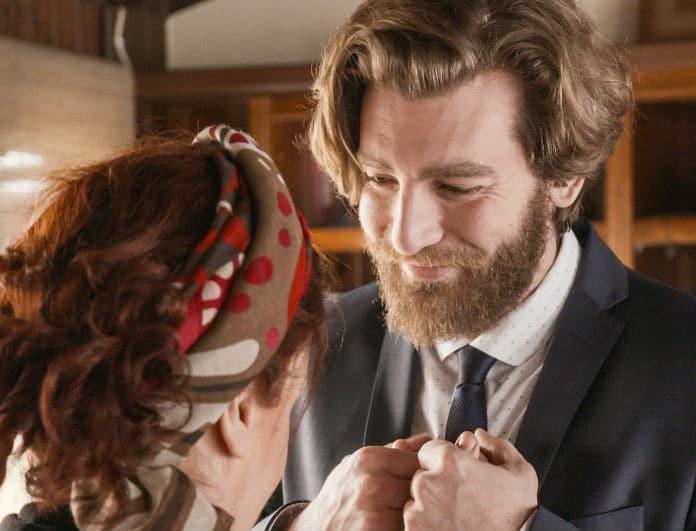 Παρθένα Ζωή: Η Κατερίνα πιάνει στα πράσα τον Παύλο που ετοιμάζεται να παντρευτεί κρυφά! Δείτε στο επεισόδιο της Τρίτης 24/4: