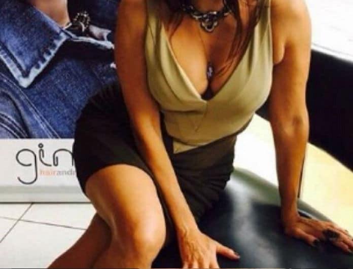 Δύσκολες ώρες για Ελληνίδα παρουσιάστρια:«Μου έκλεψαν το κινητό και είχα μέσα γυμνές φωτογραφίες!»