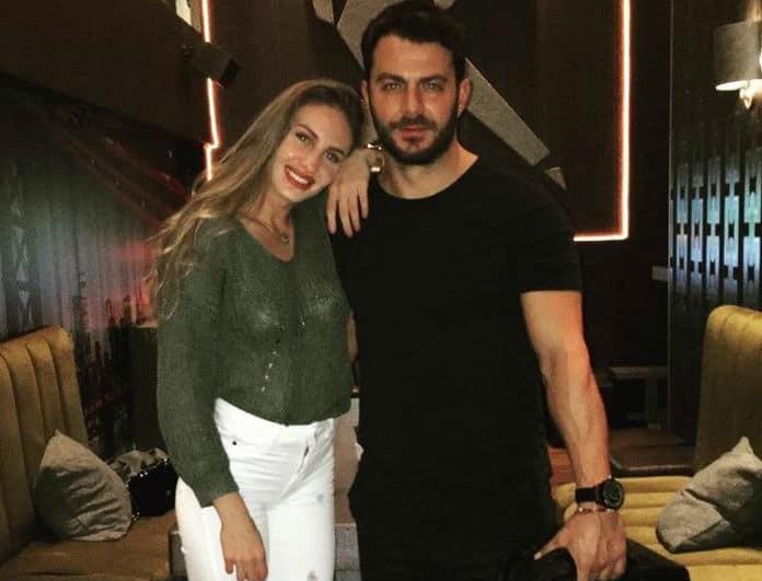 Γιώργος Αγγελόπουλος: Αποκαλύπτει πως γνώρισε την Κατερίνα Δαλάκα! Το παρασκήνιο που δεν γνώριζε κανείς...
