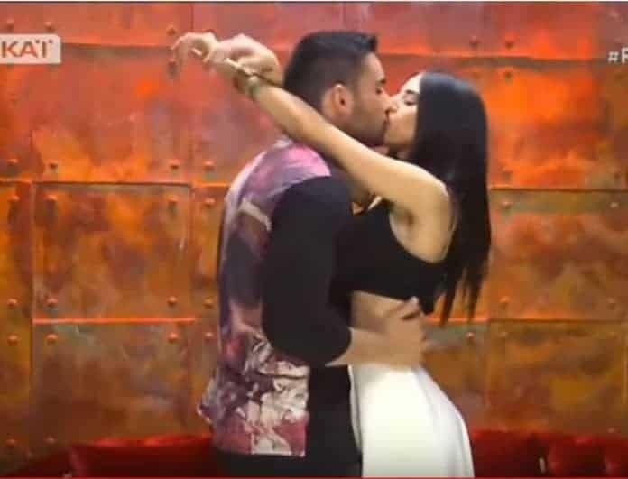 Power Of Love: Το πρώτο καυτό φιλί για το ζευγάρι! Είναι γεγονός... (Βίντεο)