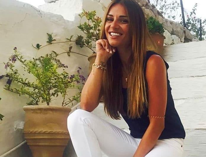 Ελένη Τσολάκη: Το πρώτο Πάσχα της παρουσιάστρια ως παντρεμένη! Η φωτογραφία με τις προετοιμασίες στα social media!