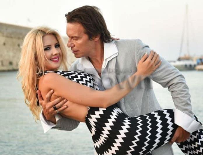 Στράτος Τζώρτζογλου - Σοφία Μαριόλα : Ο ηθοποιός αποκαλύπτει όλο το παρασκήνιο της γνωριμίας τους!