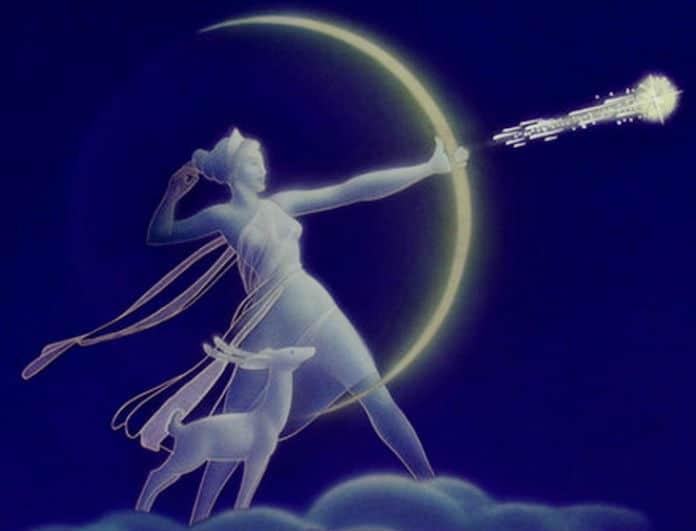 Σελήνη στον Τοξότη: Πως θα επηρεάσει το κάθε ζώδιο!