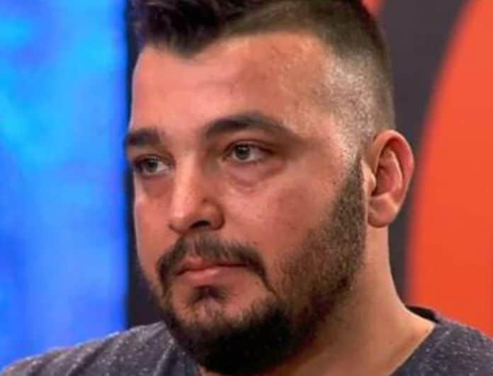 Master Chef: Πένθος για το Μάριο Βραχάτη! Ο θάνατος που τον τσάκισε...