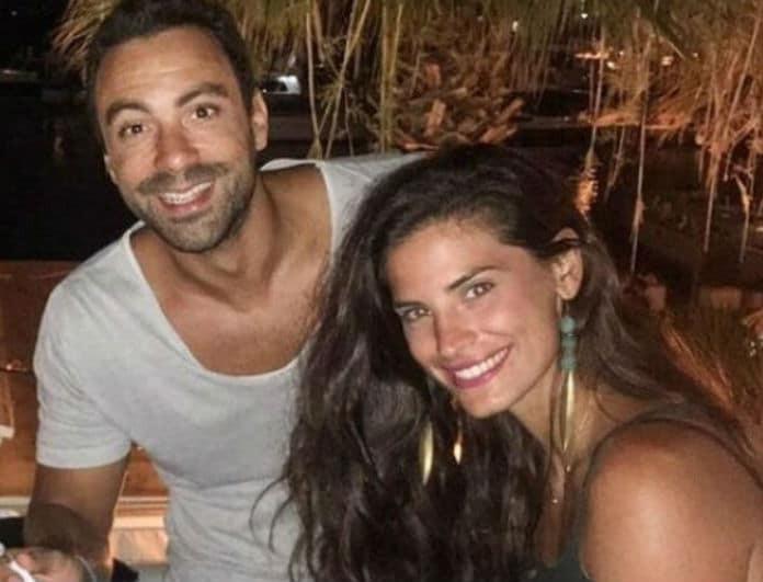 Σάκης Τανιμανίδης – Χριστίνα Μπόμπα: Δείτε για πρώτη φορά το προσκλητήριο του γάμου τους! (Βίντεο)