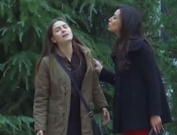 Ελίφ: Η Αρζού απειλεί τη Μελέκ με τη ζωή της κόρης της! Τι θα δούμε σήμερα Παρασκευή 13/4;