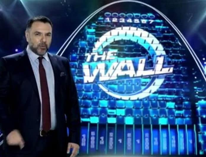 The Wall: Όλες οι λεπτομέρειες για το νέο τηλεπαιχνίδι του ΑΝΤ1 με τον Γρηγόρη Αρναούτογλου!