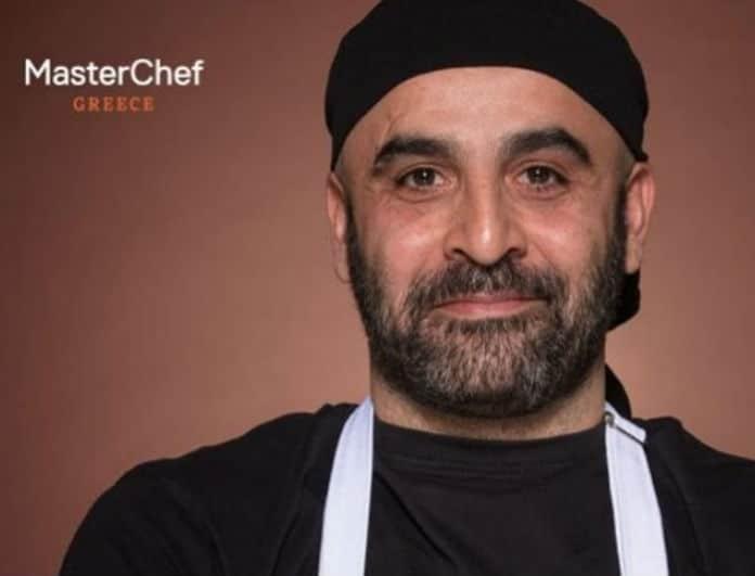 Σελίμ Σελτζούκ: Δείτε για πρώτη φορά τη σύντροφο του παίκτη του Master Chef!