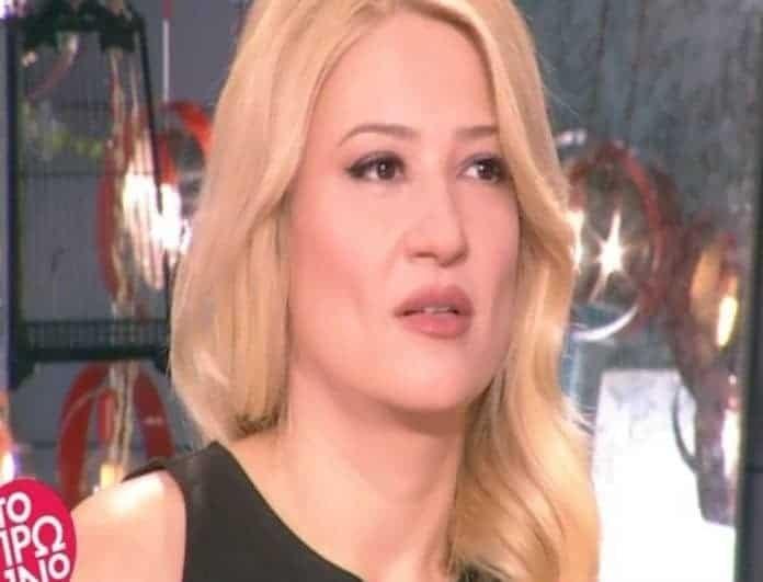 Πάγωσε η Φαίη Σκορδά με την εξομολόγηση γνωστού Έλληνα τραγουδιστή! «Ένιωθα οργή για τον πατέρα μου! Μας κακοποιούσε...»