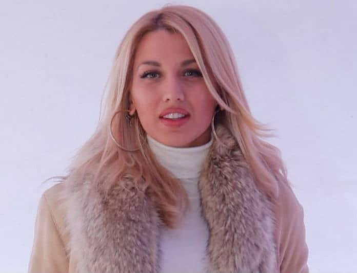 Για πρώτη φορά! Η Κωνσταντίνα Σπυροπούλου μιλά ανοιχτά για το My Style Rocks! Θα το παρουσιάσει στον ΣΚΑΙ;