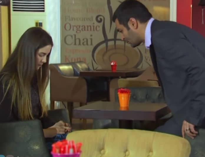 Ελίφ: Ο Κενάν βρίσκει τη Μελέκ και μετά από χρόνια έρχεται αντιμέτωπος μαζί της!