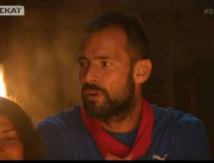 Survivor 2: Αποκαλύψεις Χάρου! Έκανε μπάχαλο το συμβούλιο! Οι κατηγορίες για Εύη και Νικόλα! (βίντεο)