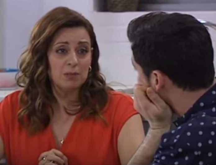 Μην αρχίζεις τη μουρμούρα: Η μαμά του Άγγελου αναστατώνει το ζευγάρι.... Τι θα δούμε σήμερα Παρασκευή 13/4;