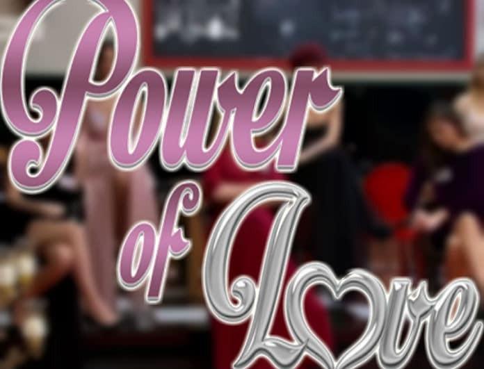 Χαμός στο Twitter με το Power Of Love: Η ζωντοχήρα, η ξινίλα της Τζούλιας και η αποθέωση της Αλεξίας!