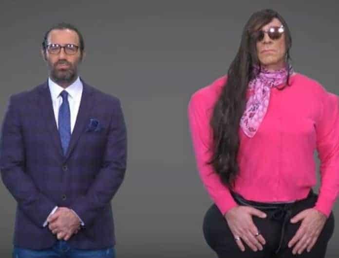 To Ράδιο Αρβύλα επιστρέφει αλά ... Kardashians! Δείτε το ξεκαρδιστικό τρέιλερ!