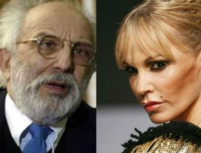 Νατάσα Καλογρίδη - Αλέξανδρος Λυκουρέζος: Η πρώτη κοινή τους φωτογραφία στα social media!