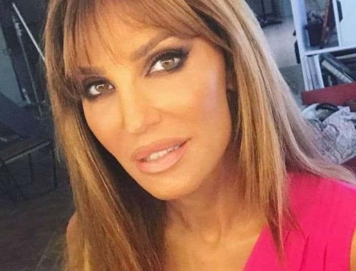 Βίκυ Χατζηβασιλείου: Το μήνυμα της παρουσιάστριας για το Πάσχα από τη Θεσσαλονίκη!