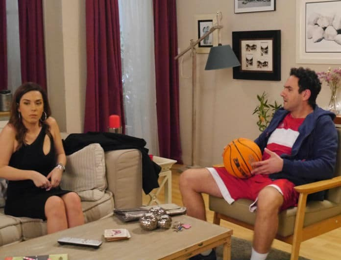 Το σόϊ σου: Η Λυδία φεύγει από το σπίτι! Τι θα δούμε στο σημερινό επεισόδιο Δευτέρα 23/4;