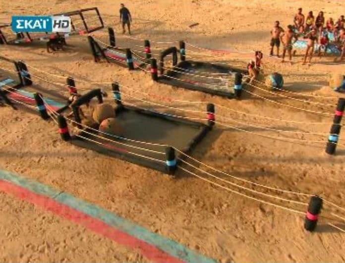 Survivor 2: Η άκυρη νίκη της Κατερίνας Δαλάκα! Τι έκανε και δεν το παρατήρησαν παίκτες και παρουσιαστής... (βίντεο)