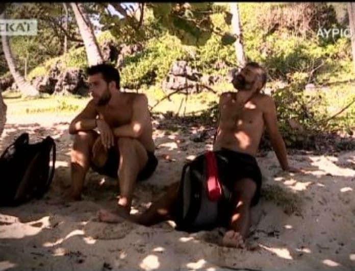 Survivor 2-trailer: Το έπαθλο επικοινωνίας, η λαχτάρα των παικτών, η...