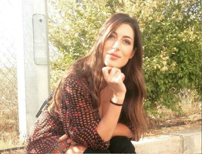 Ελεονώρα Μελέτη: Η Φλορίντα αποκάλυψε όλα τα χαρακτηριστικά του μωρού της! Δεν φαντάζεστε σε ποιον μοιάζει! (Βίντεο)