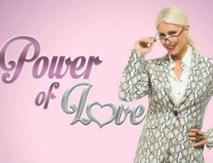 Power of love: Ο νέος παίκτης που έκλεψε τις εντυπώσεις! (Βίντεο)