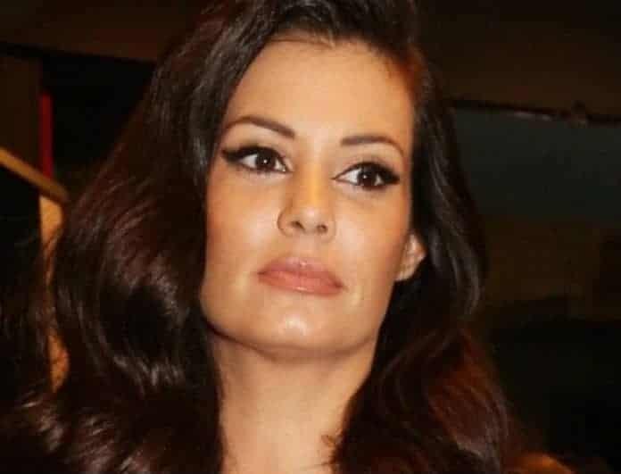 Μαρία Κορινθίου: «Ανεβάζει» την θερμοκρασία στα ύψη με την φωτογραφία της! Η ανάρτηση στα social media...