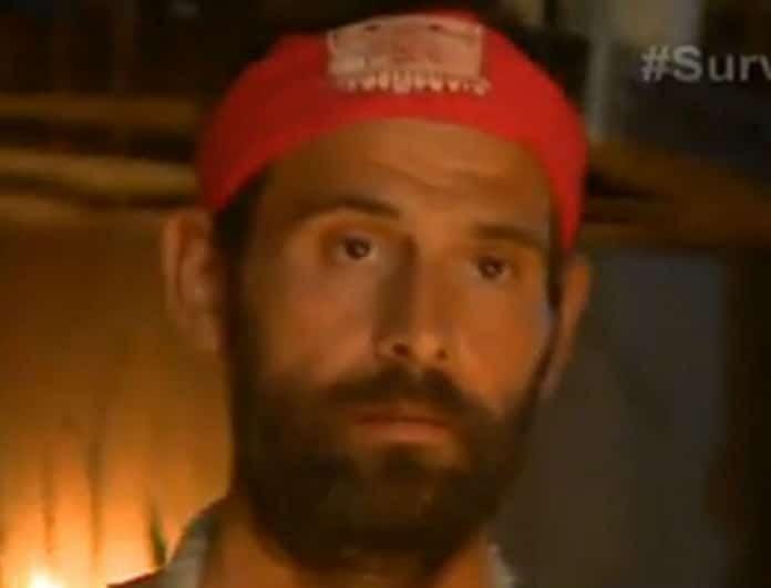 Survivor 2: Το Twitter