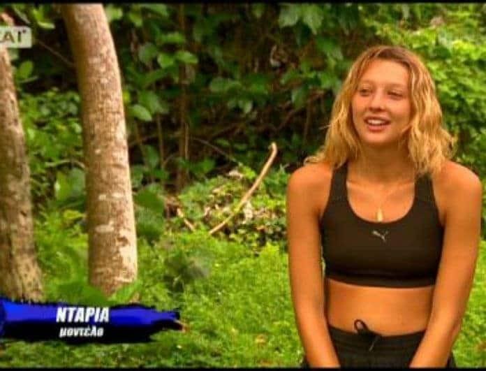 Survivor 2: Η συγκίνηση της Ντάριας για την μετακόμιση και το... άκομψο σχόλιο του Αγόρου (videο)