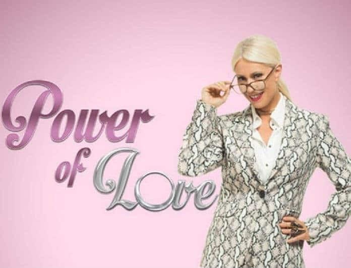 Power of Love: Τι συμβαίνει με το ριάλιτι αγάπης και δεν το προβάλλει πια ο ΣΚΑΙ;