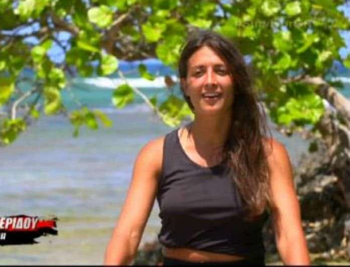 "Survivor 2: Ενθουσιασμός! Ο χαρά της Σαλταφερίδου και η αποκάλυψη για την Ροδάνθη! ""Είχαμε εκνευριστεί ομαδικώς λόγω..."" (video)"