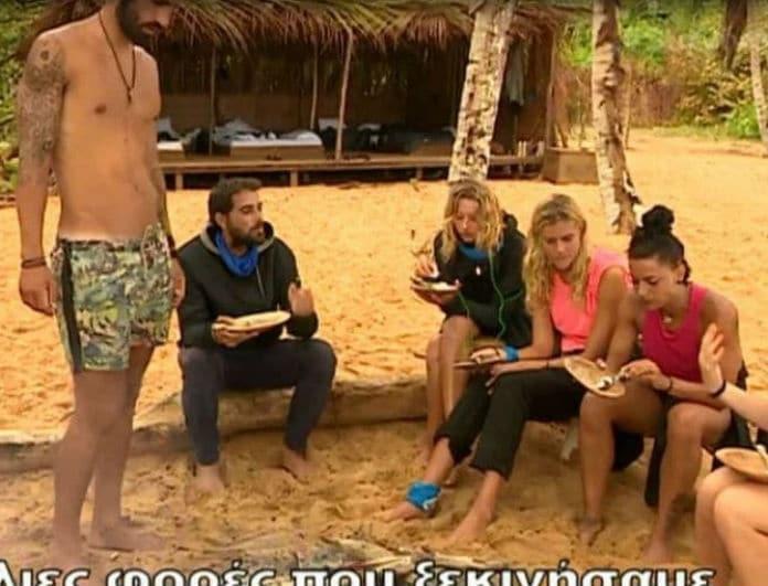 Survivor 2 - βαριεστημάρα: Απίστευτο κράξιμο στο Twitter για το σημερινό επεισόδιο που είναι πιο βαρετό από ποτέ!