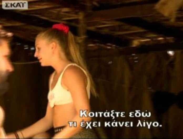 Survivor 2: Η συνήθεια του Μουρούτσου, η αποκάλυψη της Δαλάκα, η φυλακή και το... άκυρο κάγκελο! (βίντεο)