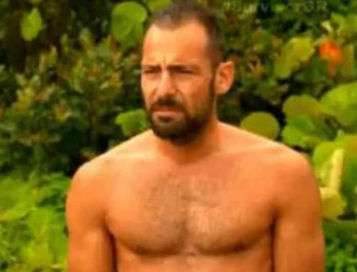 Survivor 2: «Μπαρούτι» το κλίμα στους Διάσημους! Ο Χάρος στοχοποιεί τις κοπέλες της ομάδας του! (video)