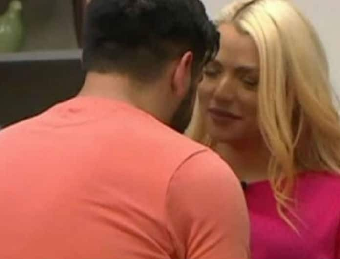Power of Love: Η ατάκα του Πάνου στην Στέλλα! «Αχ θα με πεθάνει...» (Βίντεο)