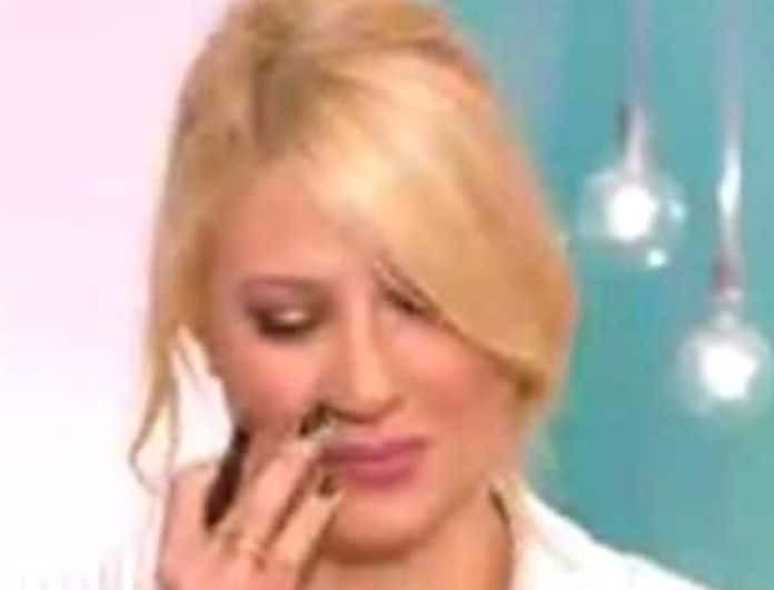 Τα δάκρυα της Φαίης Σκορδά στο Πρωινό! Γιατί συγκινήθηκε η παρουσιάστρια; (Βίντεο)
