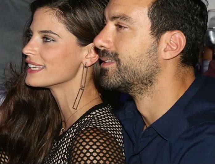 Σάκης Τανιμανίδης - Χριστίνα Μπόμπα: Δείτε τι έκαναν στο Instagram και έγινε χαμός!