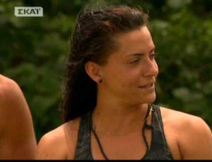 Survivor 2: Χολή! Αδιανόητη ειρωνεία της Μελίνας Μεταξά για την ήττα τους! -