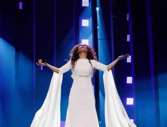 Eurovision 2018: Απίστευτο περιστατικό στην πρόβα! Οι διοργανωτές έκοψαν την Ελλάδα και την Γιάννα Τερζή! (Βίντεο)