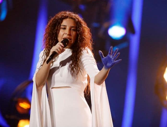 Eurovision 2018: Αποκλείστηκε η Ελλάδα! Στον τελικό η Κύπρος με Φουρέιρα!