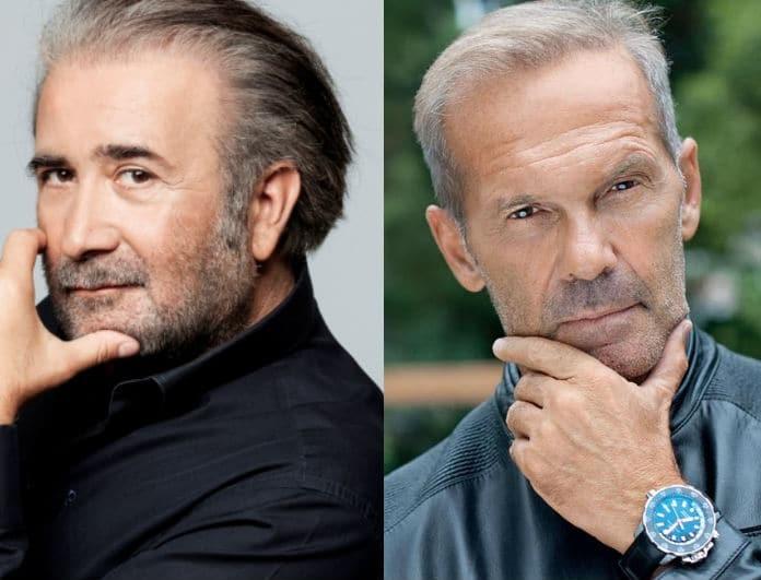 Ο Λάκης Λαζόπουλος για το «ξεβλάχεμα» του Κωστόπουλου! «Ακόμα από το Βόλο είναι»!