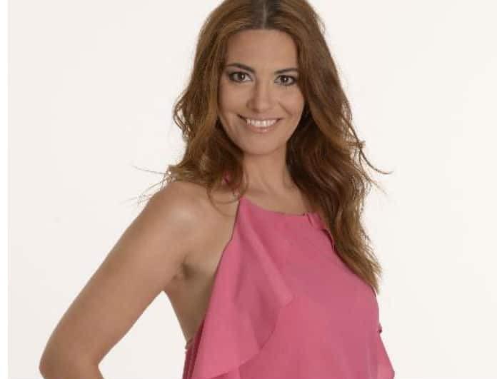 Η Φαίη Μαυραγάνη ανανέωσε τη συνεργασία της με το Epsilon TV! Η επίσημη ανακοίνωση του καναλιού!