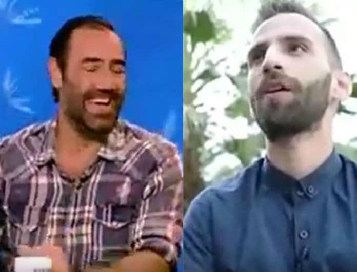Ράδιο Αρβύλα: Το πιο επικό βίντεο για τον Τζώρτζη από το MasterChef που πρέπει να δείτε! Η μουλωχτονυφίτσα, η ύπουλη κάργια και το...μπρόκολο! (Βίντεο)