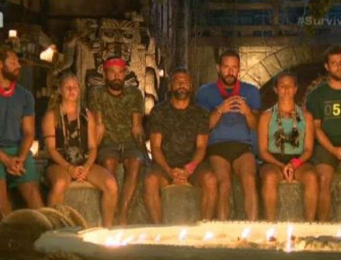 Survivor 2: Αυτοί είναι οι τρεις υποψήφιοι προς αποχώρηση! (βίντεο)