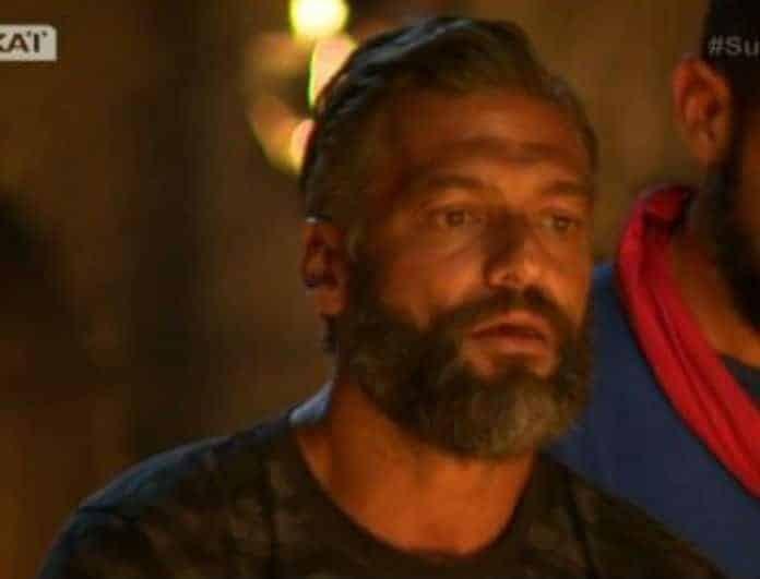 Survivor 2 - πανικός: Ρίνγκ το συμβούλιο του νησιού! - O Κρητικός