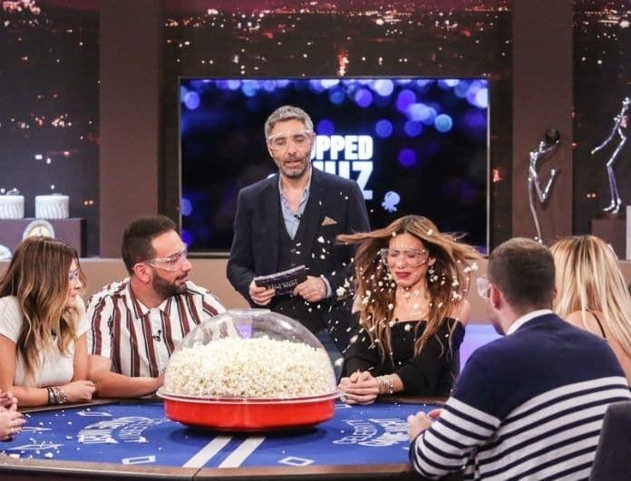 Celebrity Game Night: Οι καλεσμένοι του Αθερίδη που θα σαρώσουν σε τηλεθέαση!